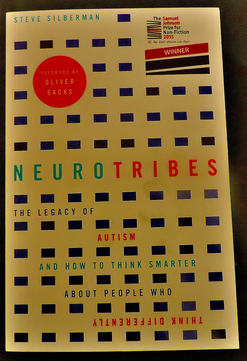 Neurotribes (Book Review)