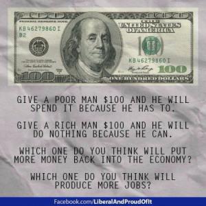 Meme Poor Economy