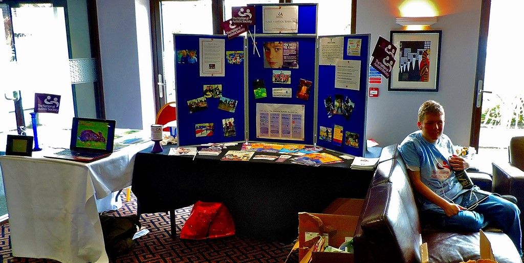 Positive Autism Awareness Conference