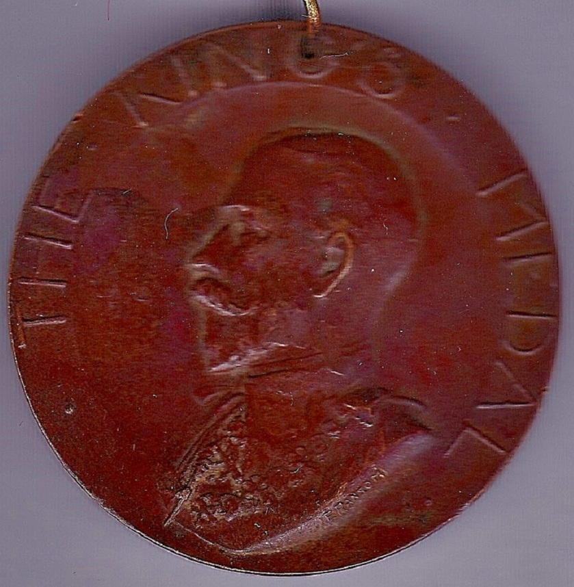 Kings Medal