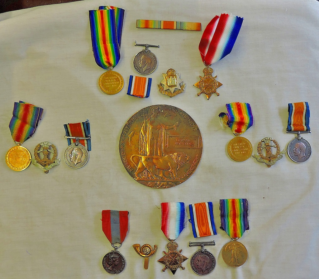 COINS, TOYS, MILITARIA AND A FEW LINKS