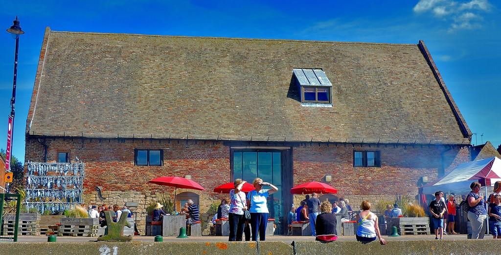 Heritage Open Day 2016 – Starting theDay