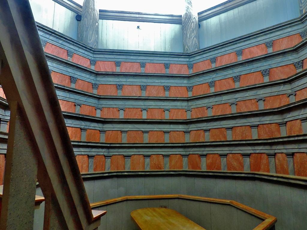 Uppsala University Museum