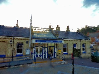King's Lynn train station