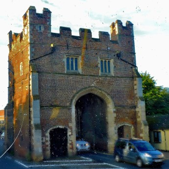 The South Gate, King's Lynn