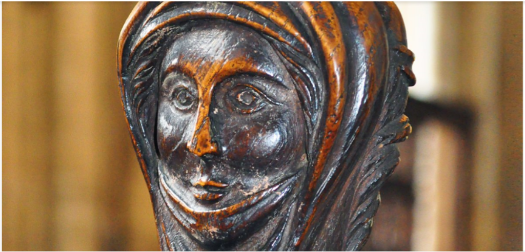 Fundraising for a Public Bench Featuring Margery Kempe Launched on #InternationalWomensDay
