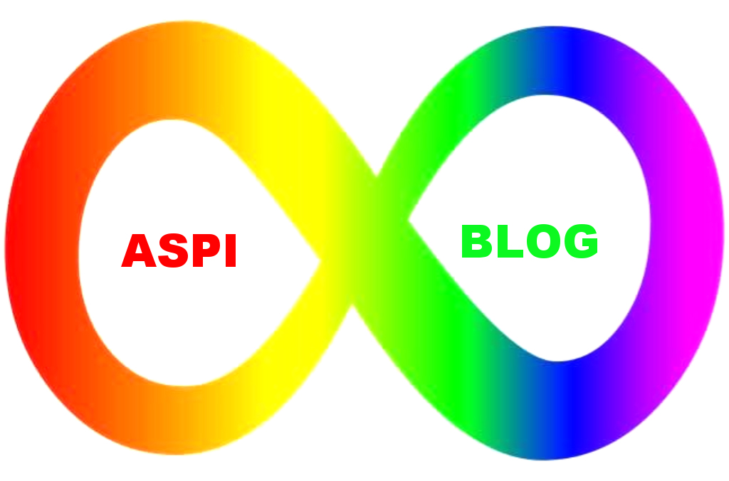 Infinity And A New Autism Symbol Aspiblog