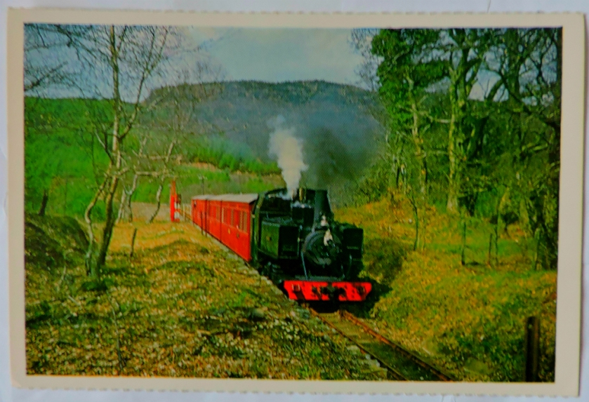 Ffestiniog Railway I3