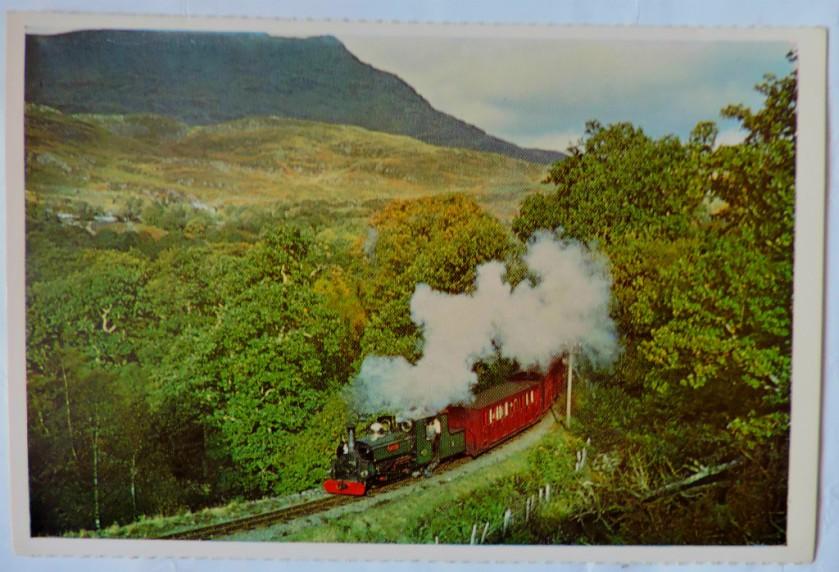 Ffestiniog Railway I9