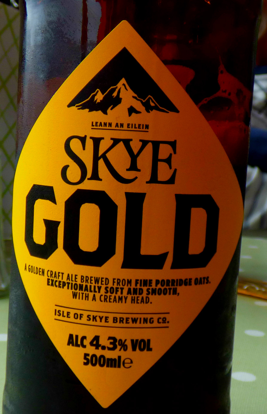 Scotland: Craft Ale From The Isle Of Skye