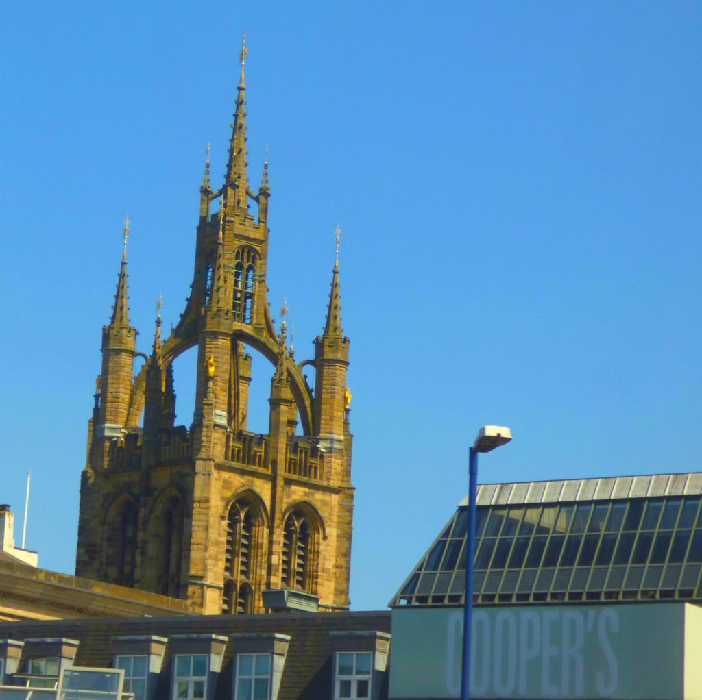 Church, Newcastle