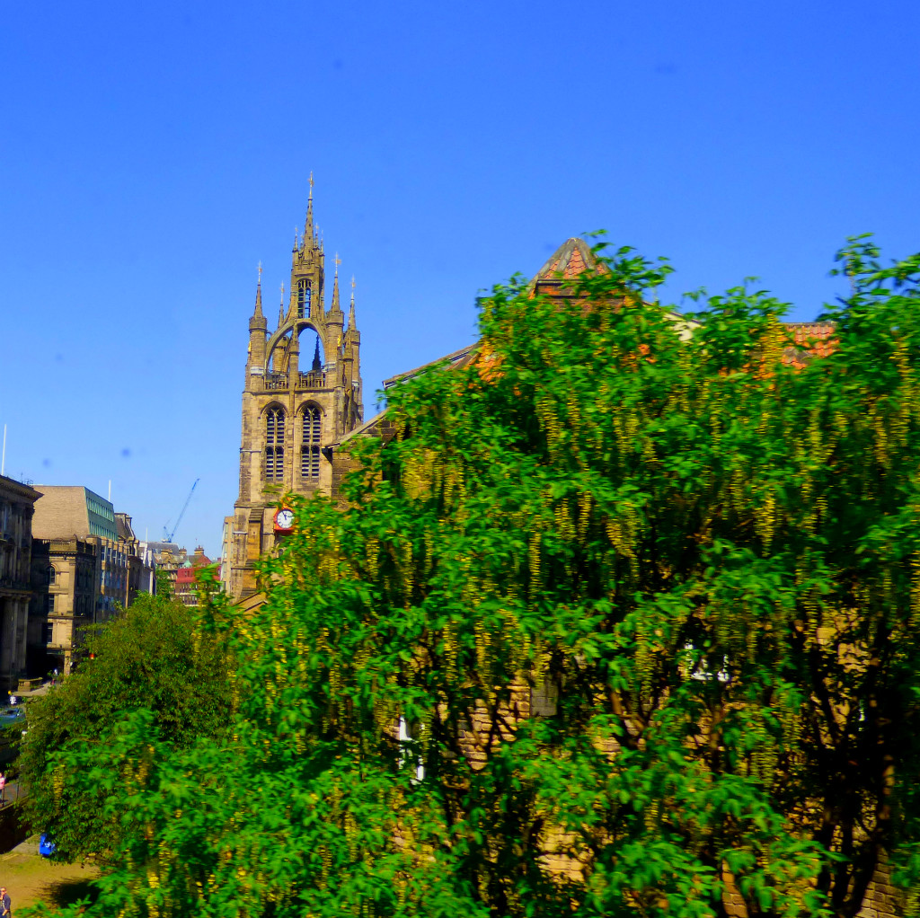 Church, Newcastle2