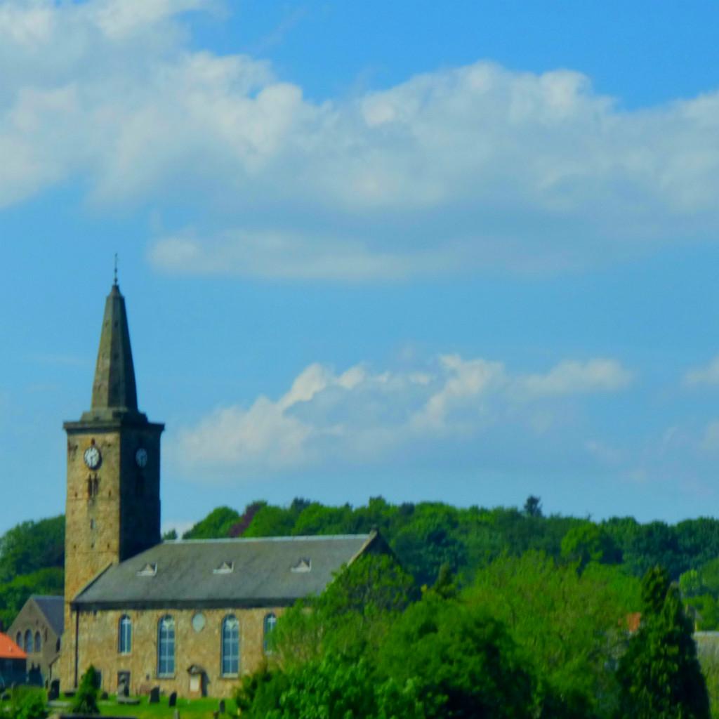 Church - Scotland