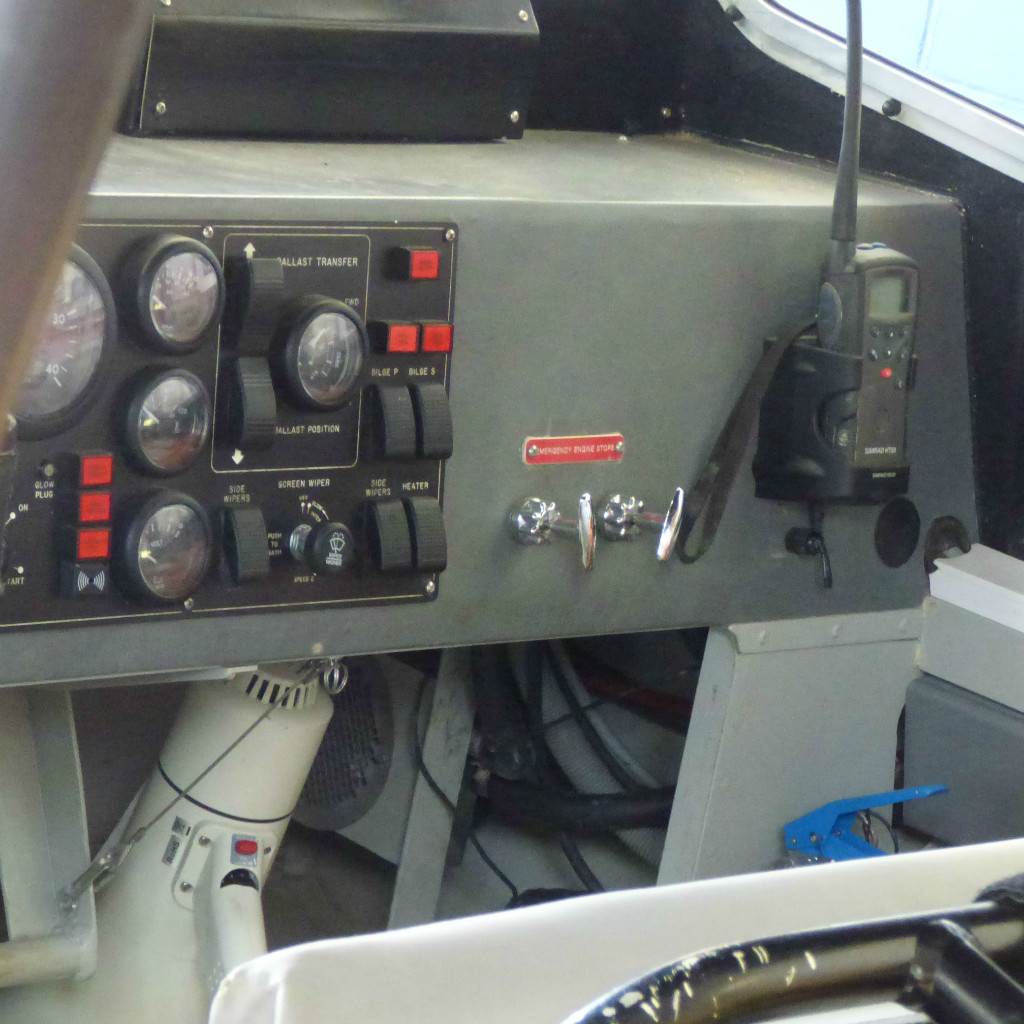 Controls 3