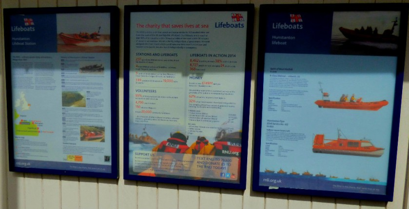 Lifeboats info 1