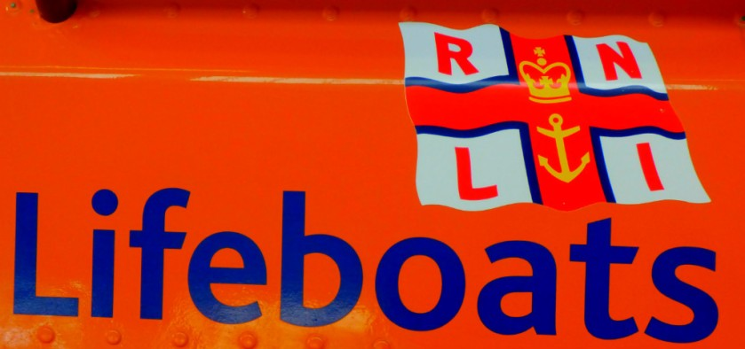 Lifeboats Logo