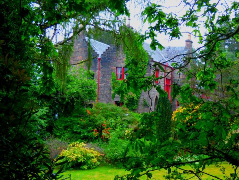 Lochalsh House1