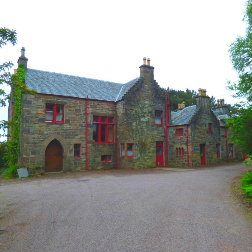 Lochalsh House2