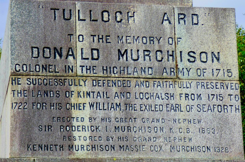 Murchison Monument Inscription 2