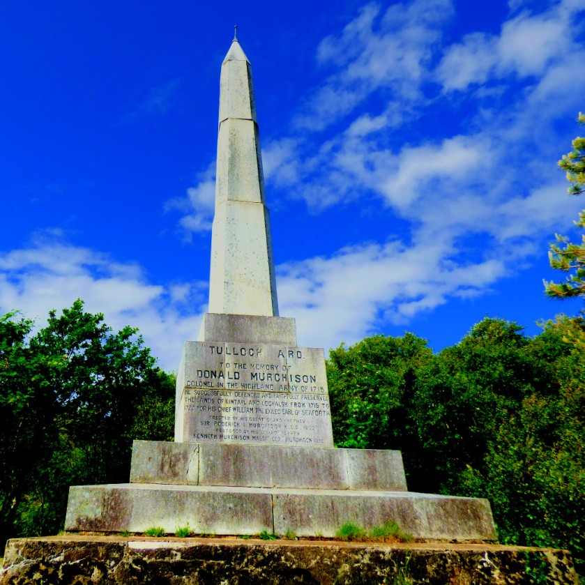 Murchison Monument2