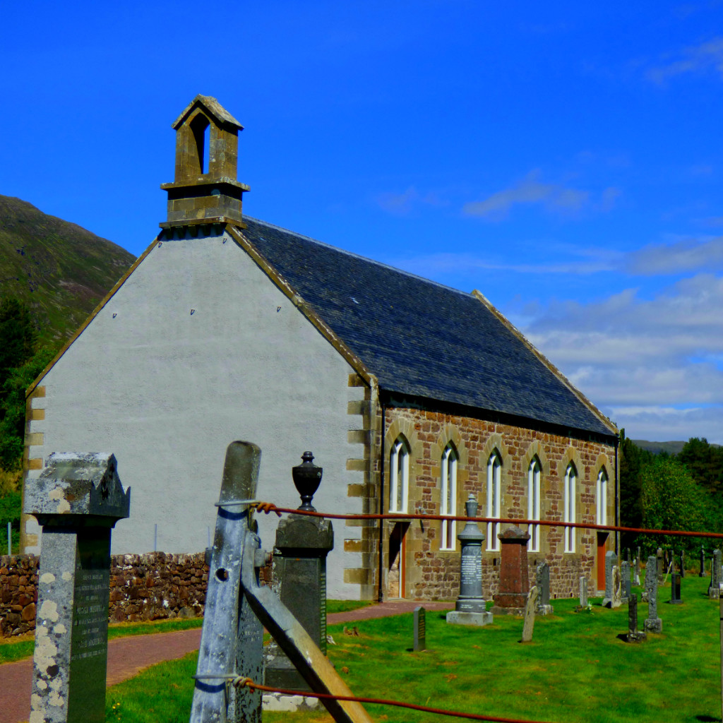 newer church