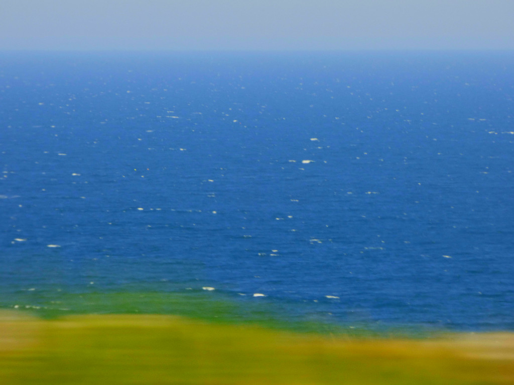 North Sea 3