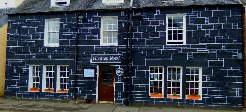 Plockton Hotel