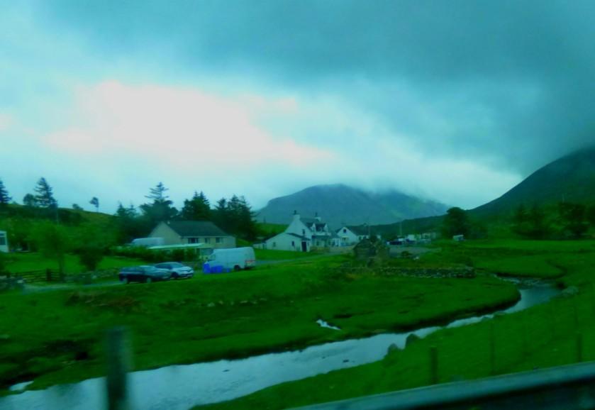 River, Skye