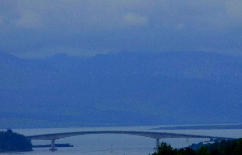 Skye Bridge 9