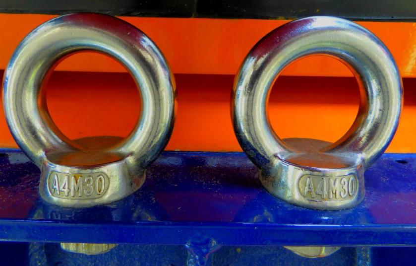 sturdy rings
