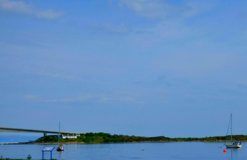 Tarka's Isle