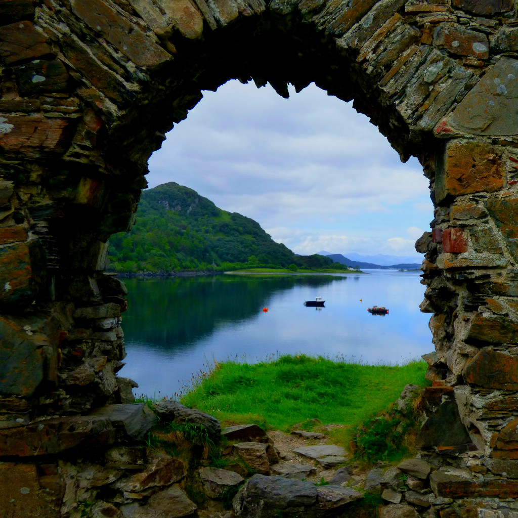 Scotland – A Scenic Journey 1: Plockton to Strome Castle