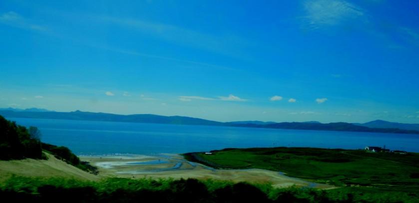 Tidal Bay 2