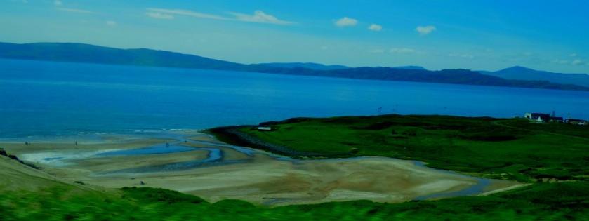 Tidal Bay