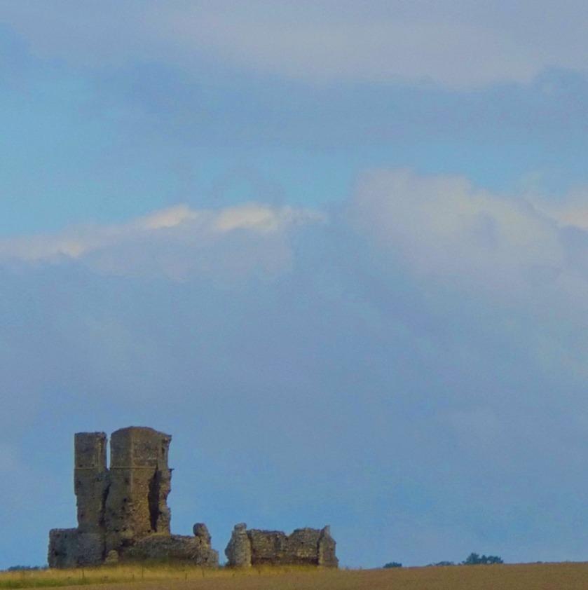 Bawsey Abbey