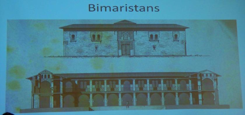 Bimaristans