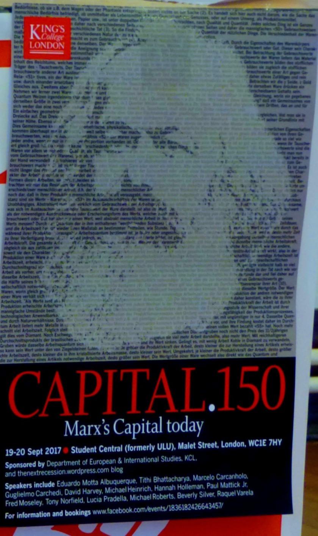 Capital 150