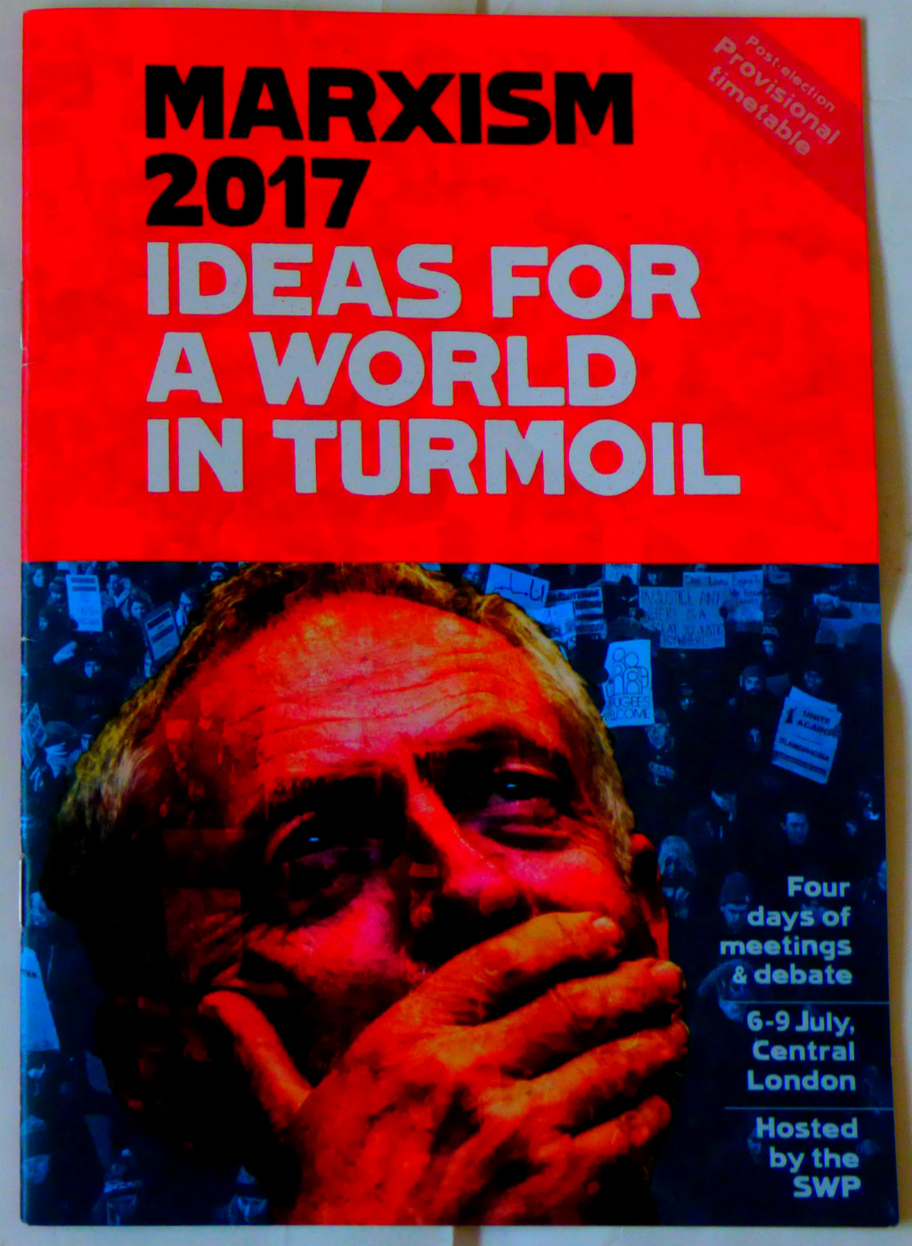 Marxism 2017