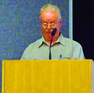 Ian Angus