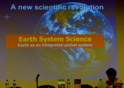 New scientific revolution