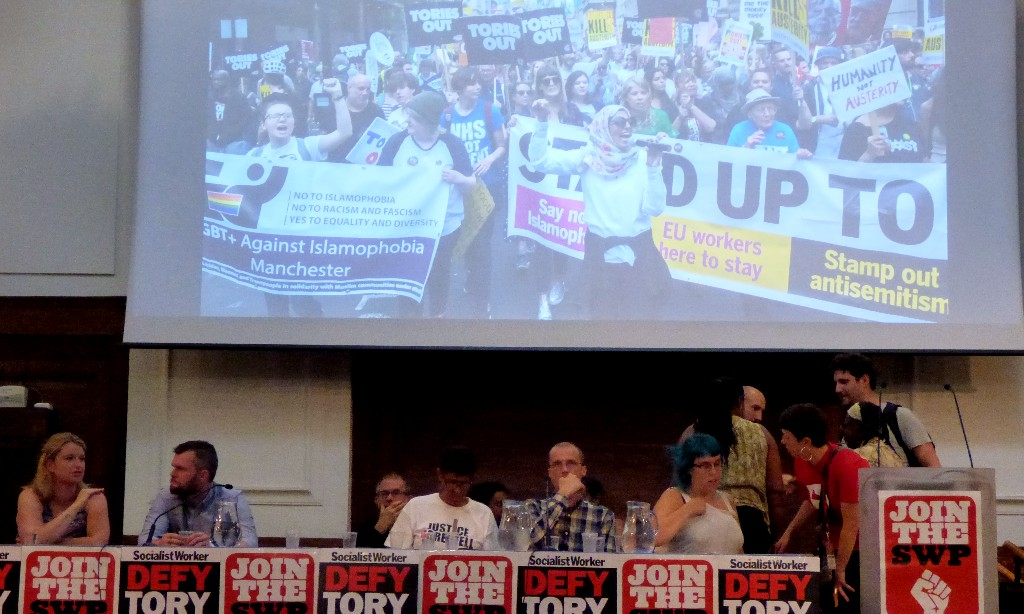 Marxism 2017 – Day 1