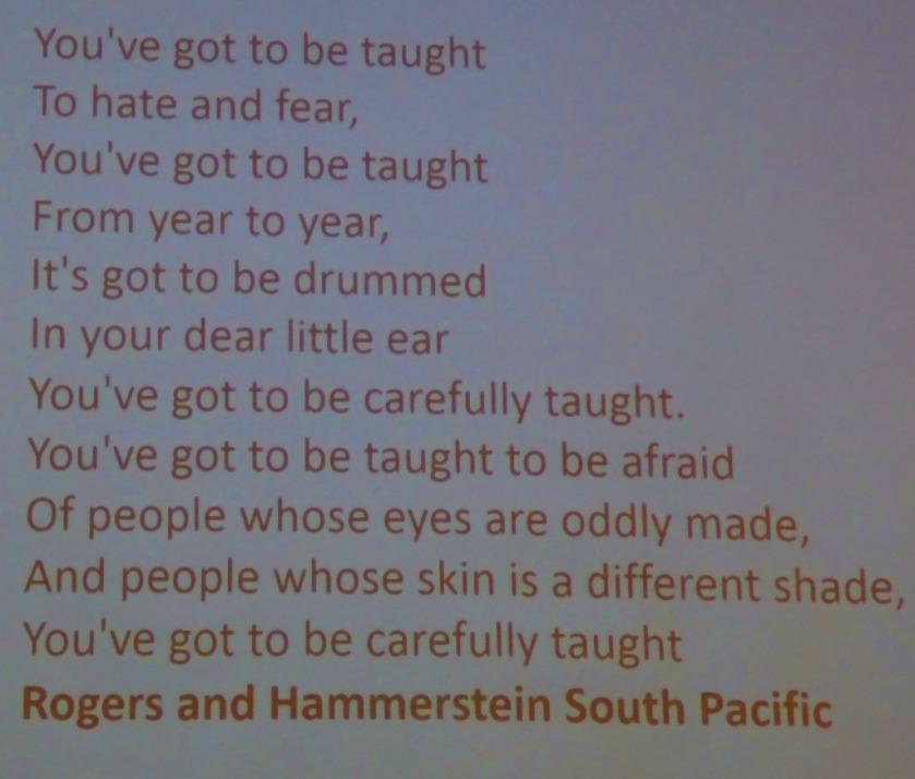 Rogers + Hammerstein