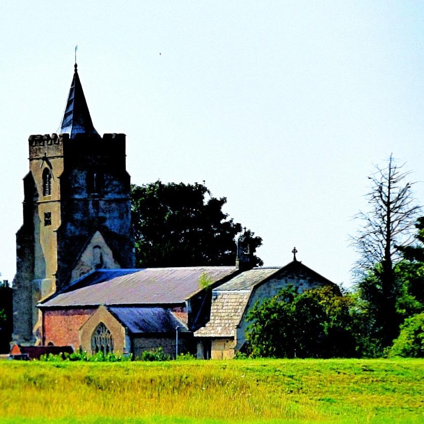 West Lynn Church