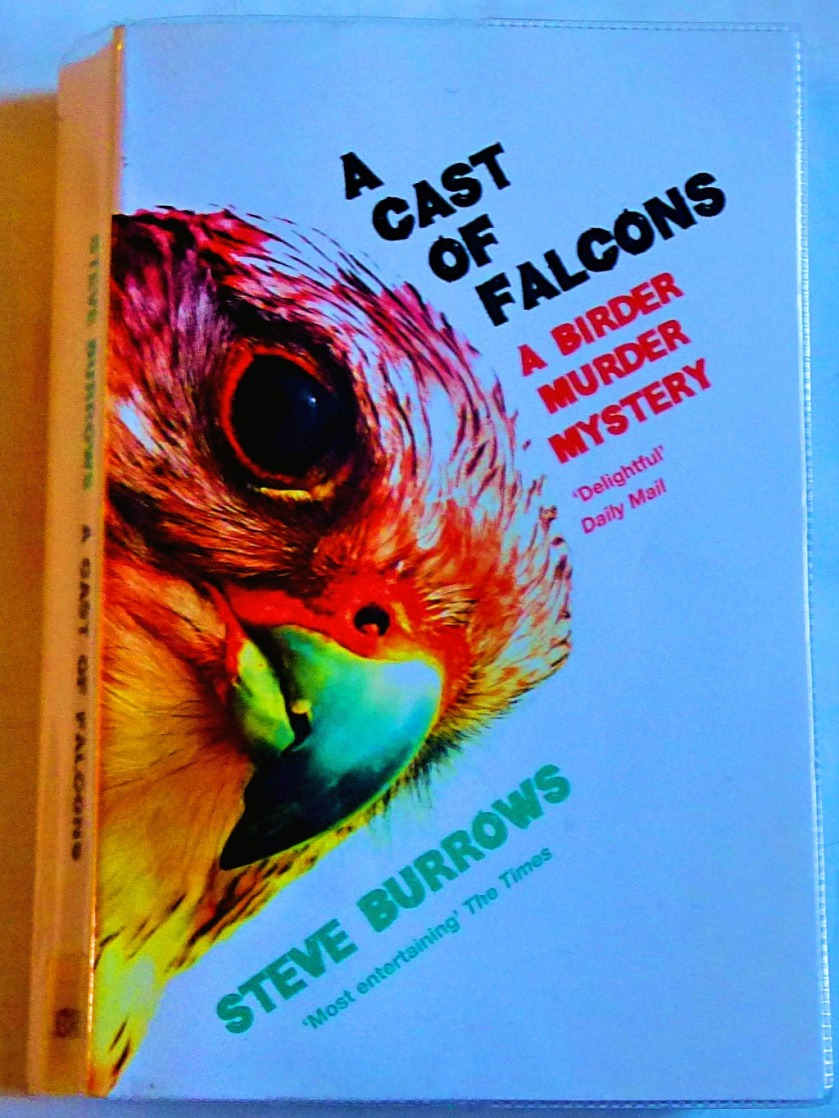 Cast of Falcons