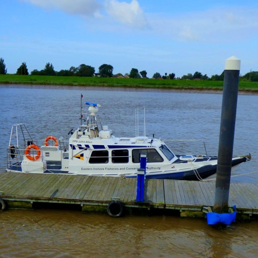 EIFCA boat 2
