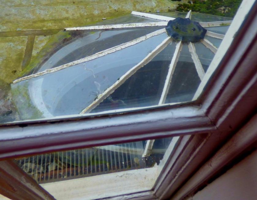 Ellipsoid skylight external 1