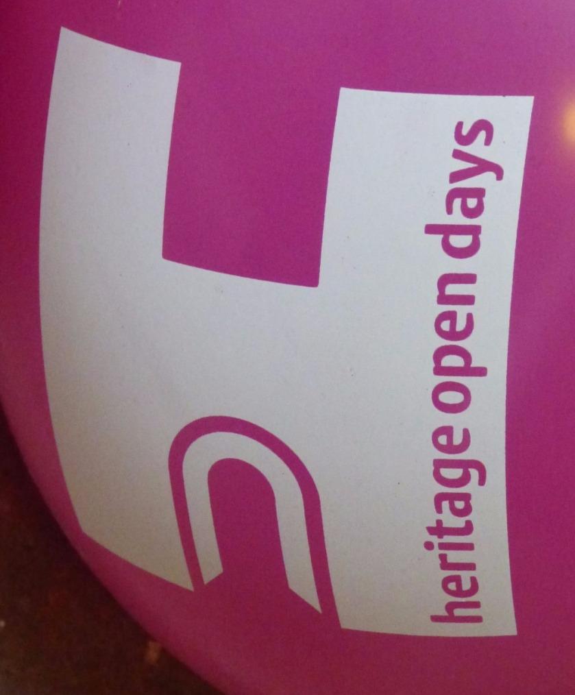 HOD balloon