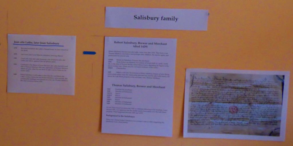 Salisbury Family 2