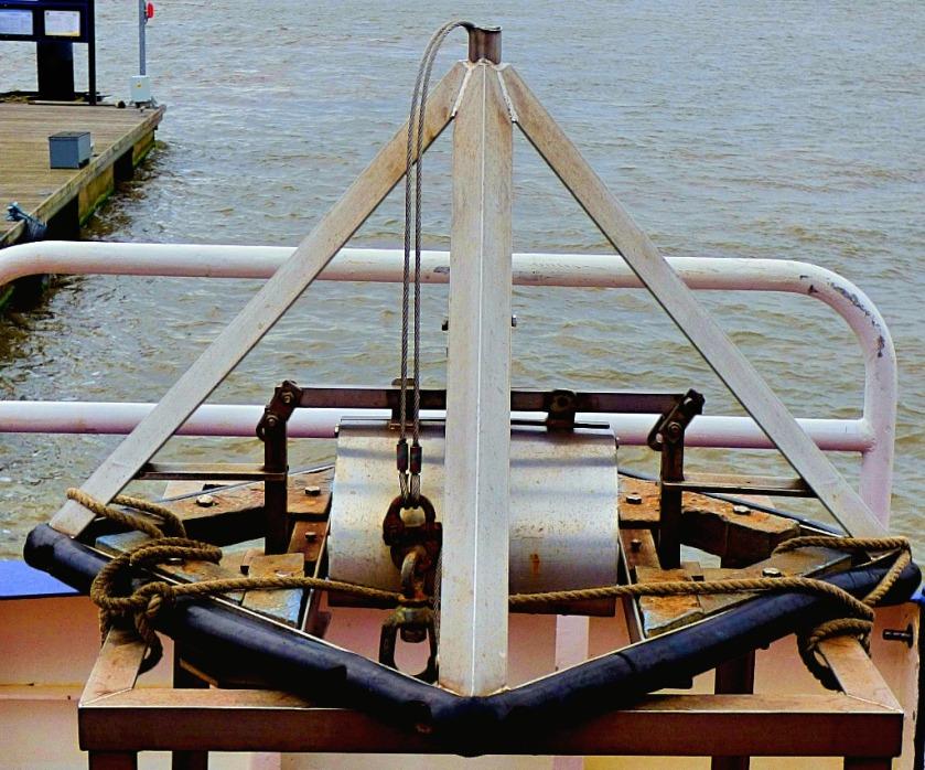sea bed probe