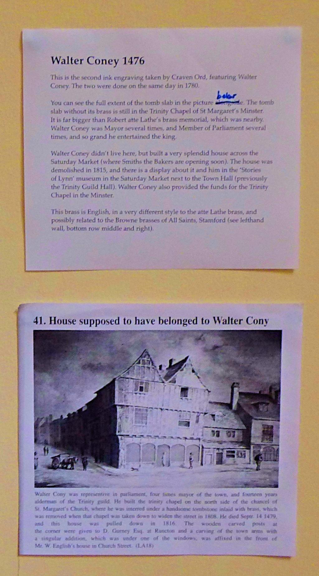 Walter Coney